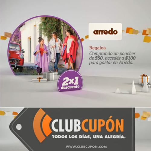 Club Cupon